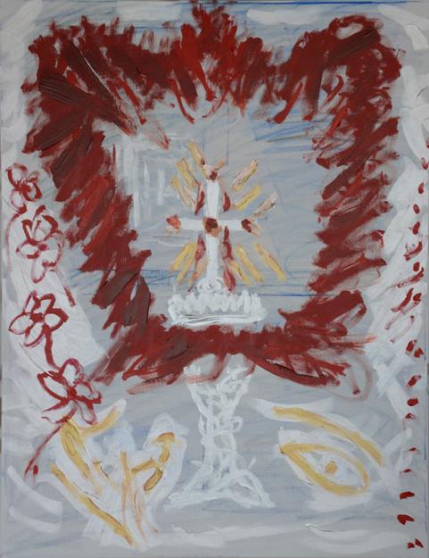 The Visions of Johanna Maria Riemen 5