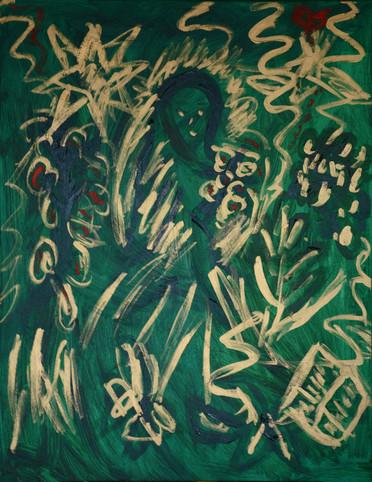 The Visions of Johanna Maria Riemen 6