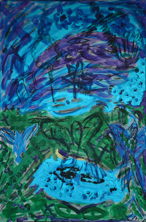 The Visions of Johanna Maria Riemen 9