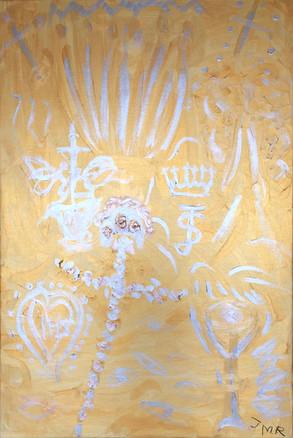 The Visions of Johanna Maria Riemen 11