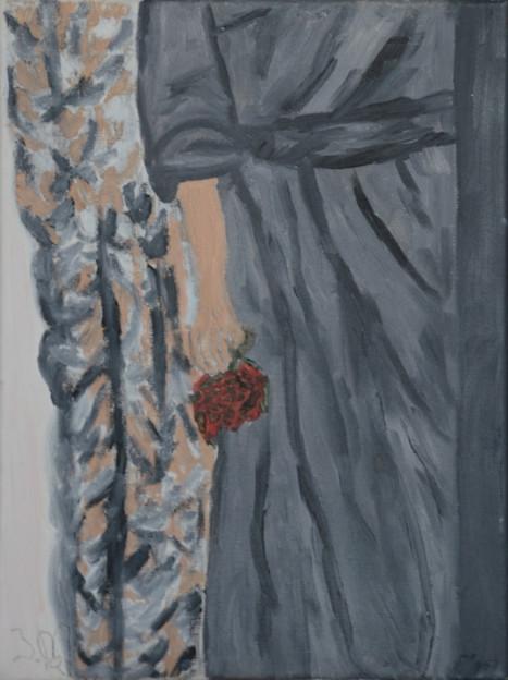 The Visions of Johanna Maria Riemen 1
