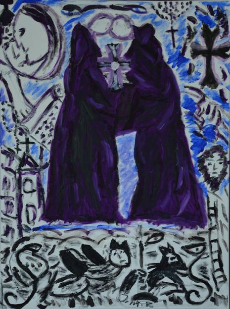 The Visions of Johanna Maria Riemen 4