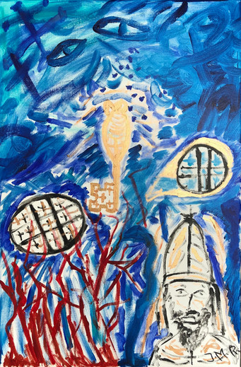 The Visions of Johanna Maria Riemen 15