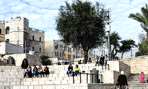 6.85 Damascus Gate outside 769 [6x3.6].p