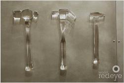 For Esther Shalev-Gertz, with Toledo Museum of Art Glass Studio Team