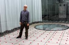 For Erwin Redl, with Toledo Museum of Art Glass Studio Team