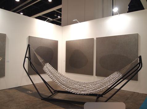 For Pinaree Sanpitak with Toledo Museum of Art Glass Studio Team
