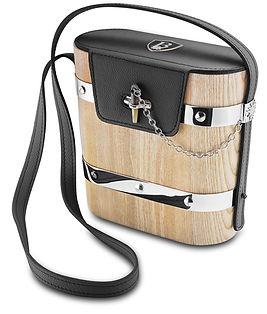 Handtasche Blüemlisalp