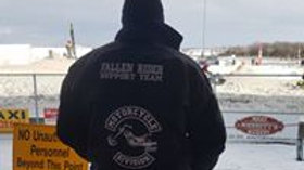 Pace Law Winter Jacket