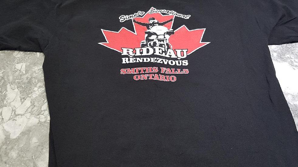 Men's Rideau Rendezvous T-Shirt