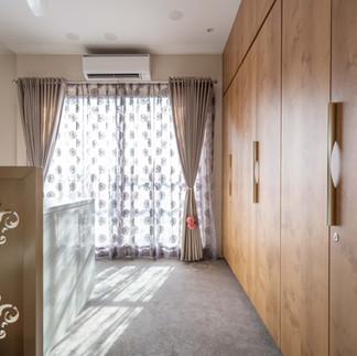 Haveli Apartment