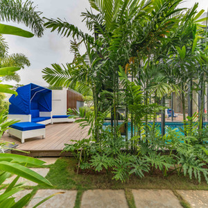 Chennai Villa