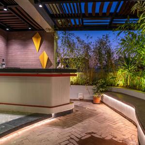 Luxurio Villa