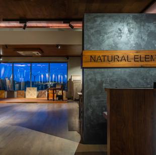 Natural Elemets