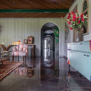 Bellavue Apartment
