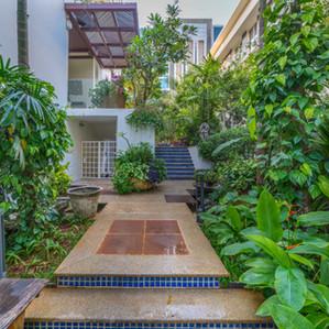 Bamboos Villa