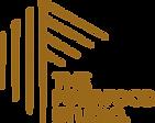 The Pinewood Studio Logo ( White ) AI.pn