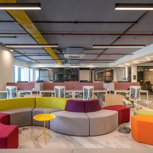 T19 Head Office