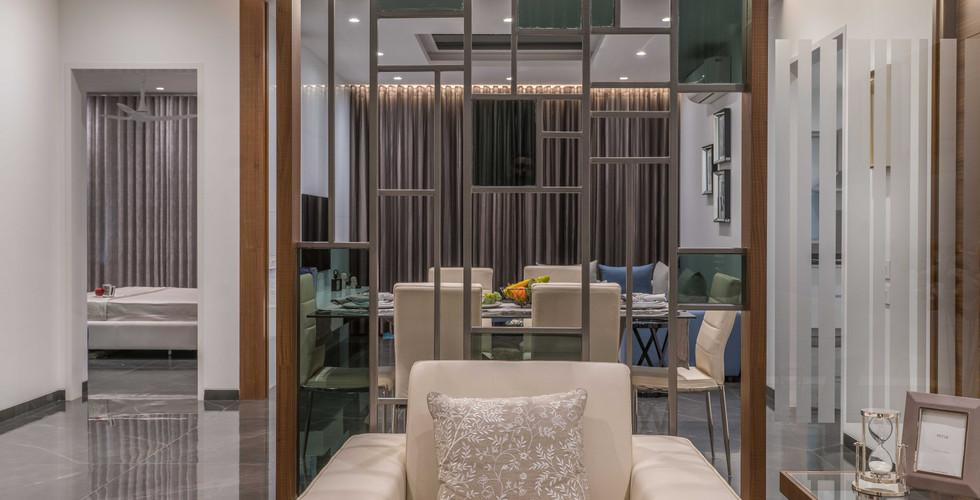 Trendset Apartment