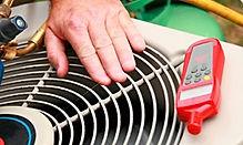 HVAC Repair Nampa