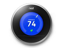 Google Nest Thermostat Boise
