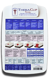 Nursing Clipboard