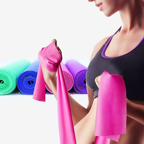 Exercise Resistance Bands     FREE SHIPPING!
