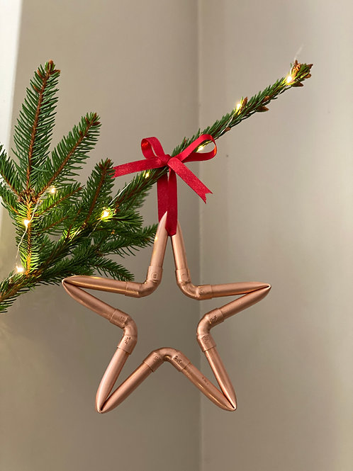Mini Hanging Star