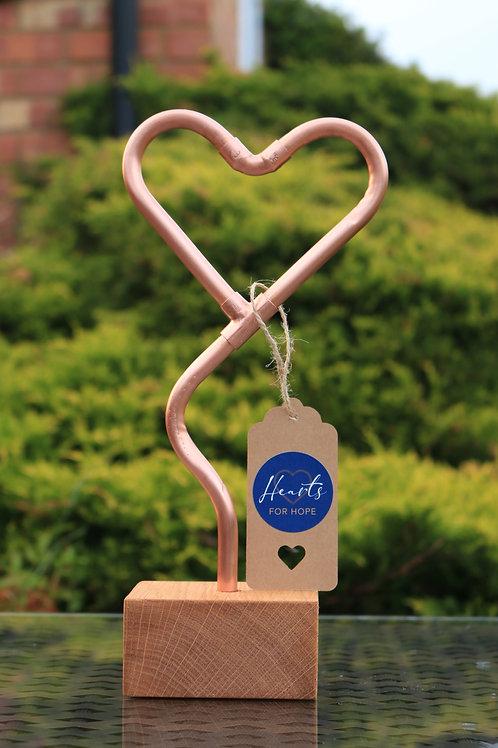 Trophy Heart