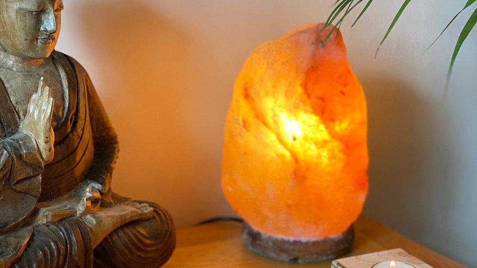 Rustic Wooden Tea Light Holders x 3