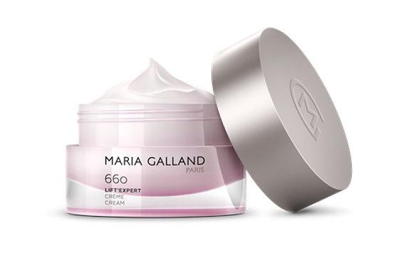660 Crème Lift Expert - Maria Galland