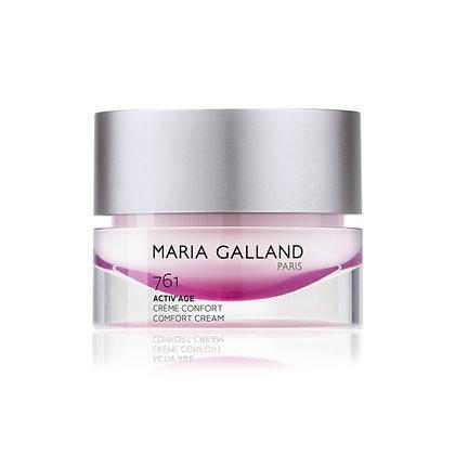 761 Crème Comfort Activ'âge - Maria Galland