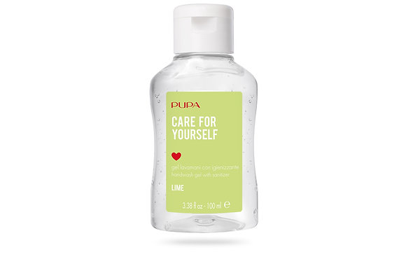 Pupa Care For Yourself Ontsmettingsgel