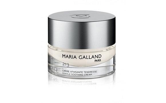 213 Crème Apaisante Tendresse - Maria Galland