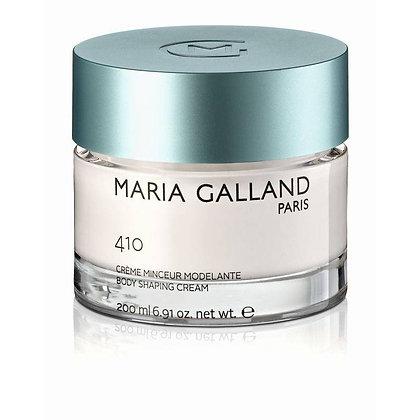 410 Crème Minceur Modelante - Maria Galland
