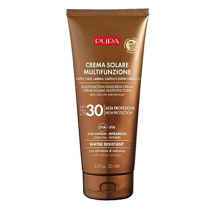 Pupa Multifunction Sunscreen Cream