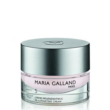 5 Crème Régénératrice - Maria Galland
