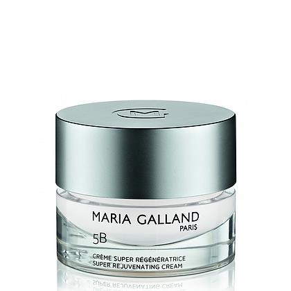 5B Crème Super Régénératrice - Maria Galland