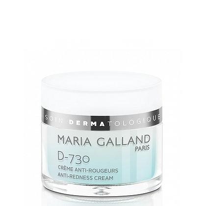 D-730 Crème Anti-Rougeurs - Maria Galland