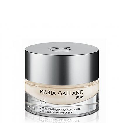 5A Crème Régénératrice Cellulaire - Maria Galland