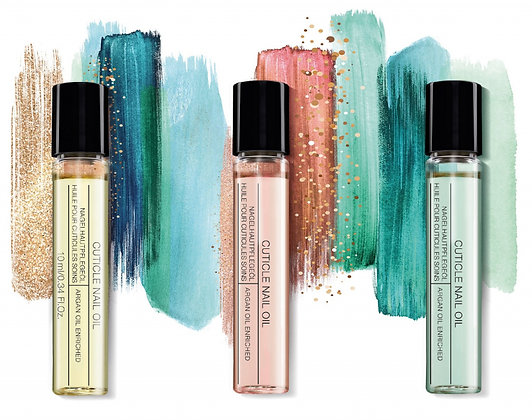 Limited Edition - Alessandro Cuticle Nail Oil