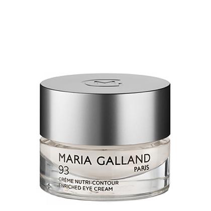 93 Crème Nutri-Contour - Maria Galland