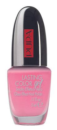 Pupa Lasting Color Gel 010 - 028