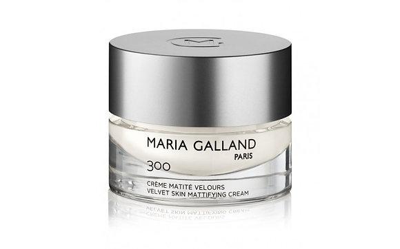 300 Crème Matité Velours - Maria Galland