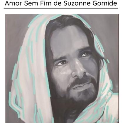 Amor Sem Fim de Suzanne Gomide