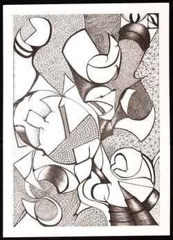 Obra de Karla Lessa
