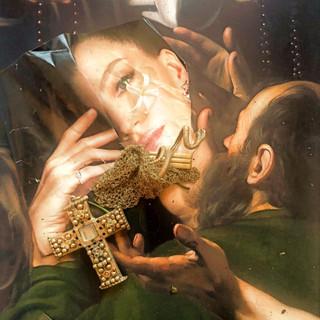 Caravaggio and Me