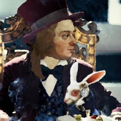 Mozart no País das Maravilhas