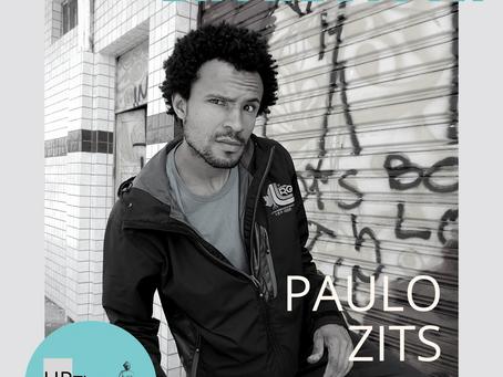 Entrevista com o Artista Visual Paulo Zits