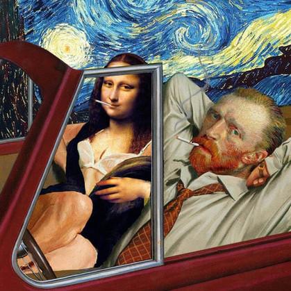 Por quê comprar Arte?